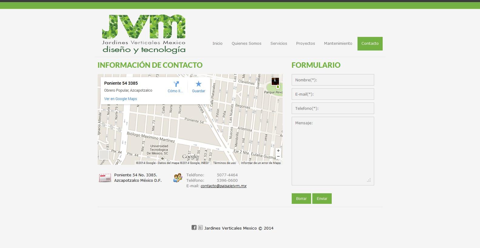 Diseño JVM